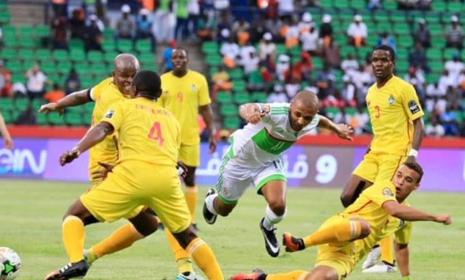 CAN 2022 : Le Zimbabwe disqualifié pour erreur administrative !