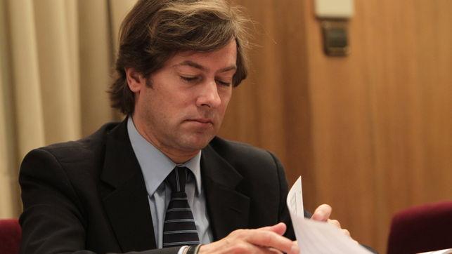Santiago Pedraz Gómez, juge espagnol chargée de l'Affaire de Brahim Ghali