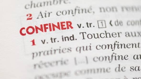 Quand la pandémie pérennise son lexique dans la langue française