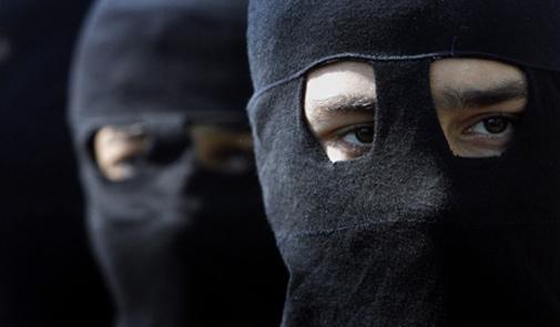 Braquage en série : deux individus interpellés à Meknes