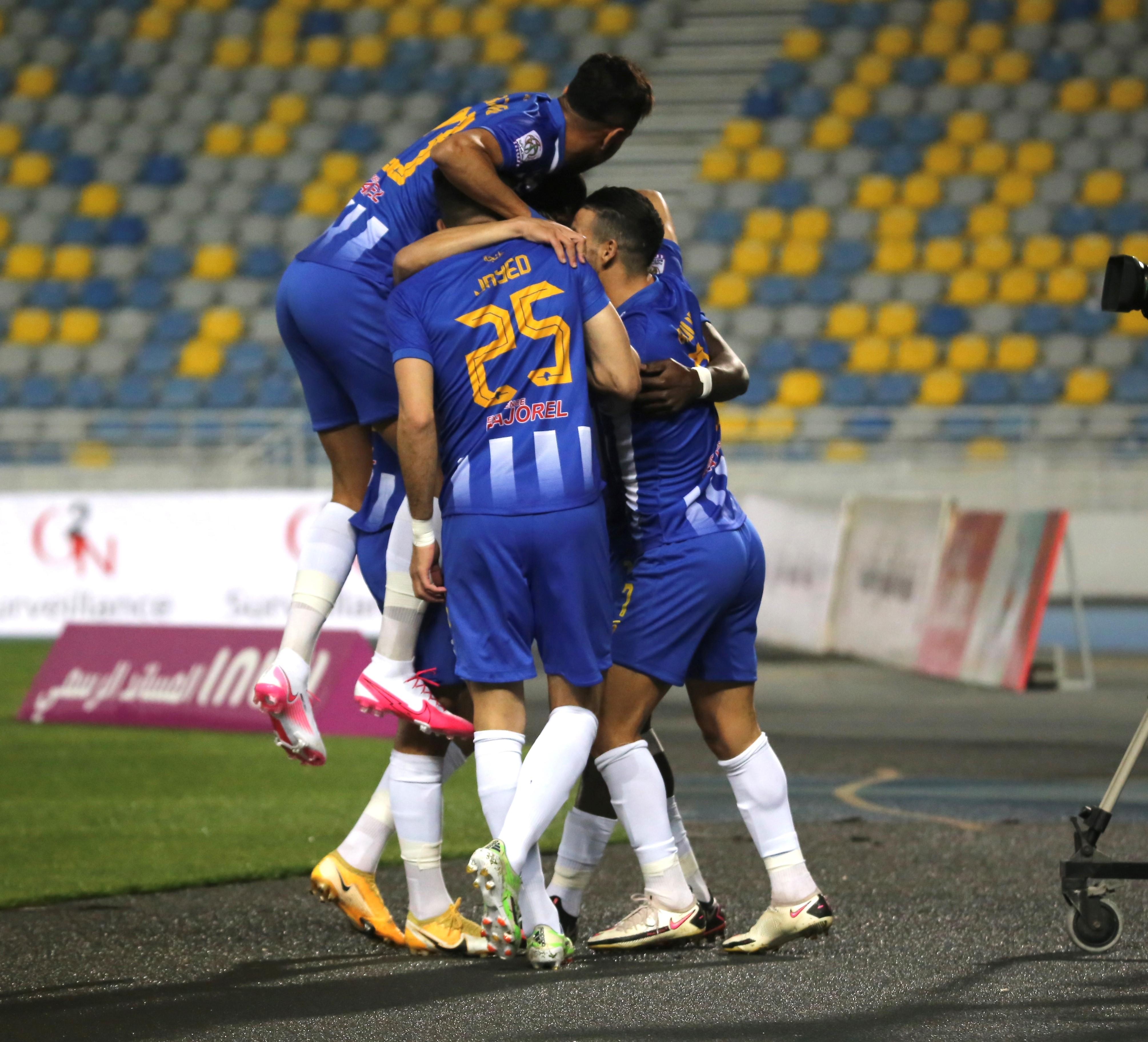 Botola Pro D1 / IRT-CAYB (2-0) : L'Ittihad remonte, le Youssoufia s'enfonce !