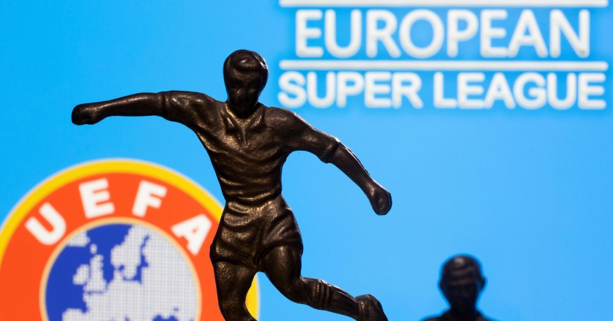 Affaire Super Ligue : Les premières mesures disciplinaires de l'UEFA sont tombées !
