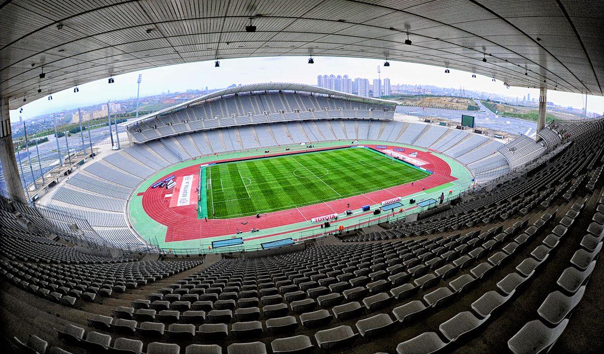 Finale de la Ligue des Champions : Le stade Atatürk maintenu