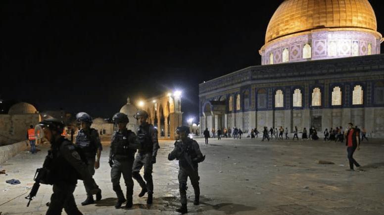 Heurts à Jérusalem : le Maroc épingle les violations qu'a connu Al Qods