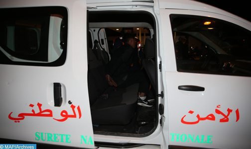contrefaçon de marques : Sept individus interpellés à Oujda