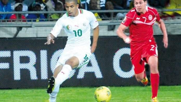Matches amicaux préparatifs aux qualifications au Mondial 2022 : L'Algérie affronte la Mauritanie et la Tunisie
