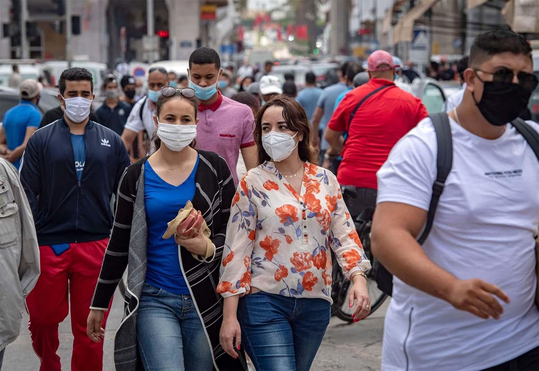 Mesures restrictives : Un allégement est possible après le Ramadan