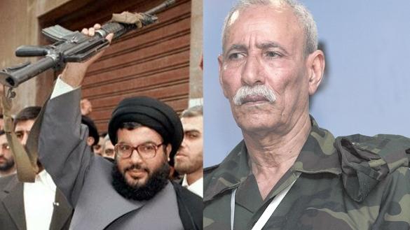 """Hicham Aboud: """"Alger a depuis toujours délivré des faux passeports au Hezbollah"""""""