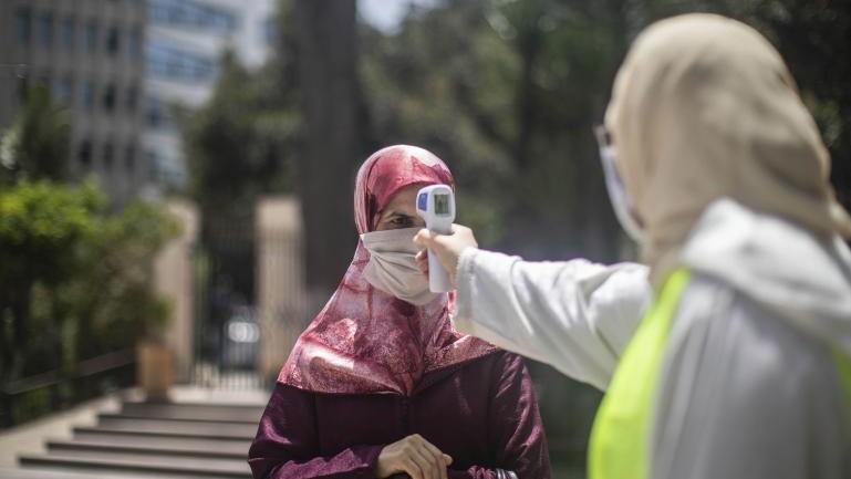 Compteur coronavirus : 242 nouveaux cas et 258 guérisons en 24H