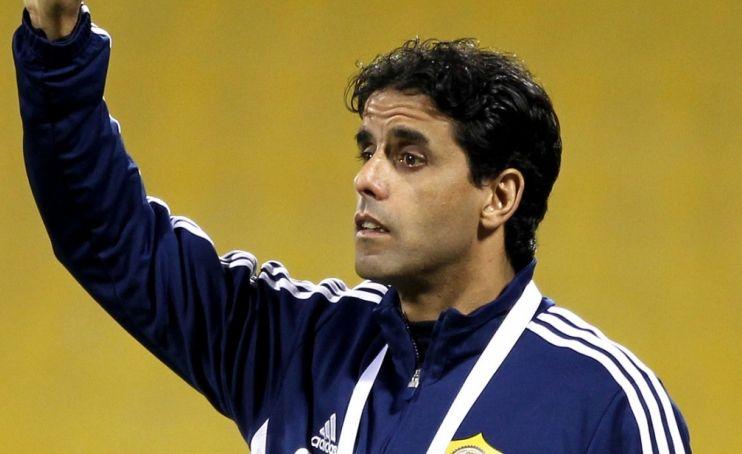 Football : Saïd Chiba nouveau manager général de l'OCS