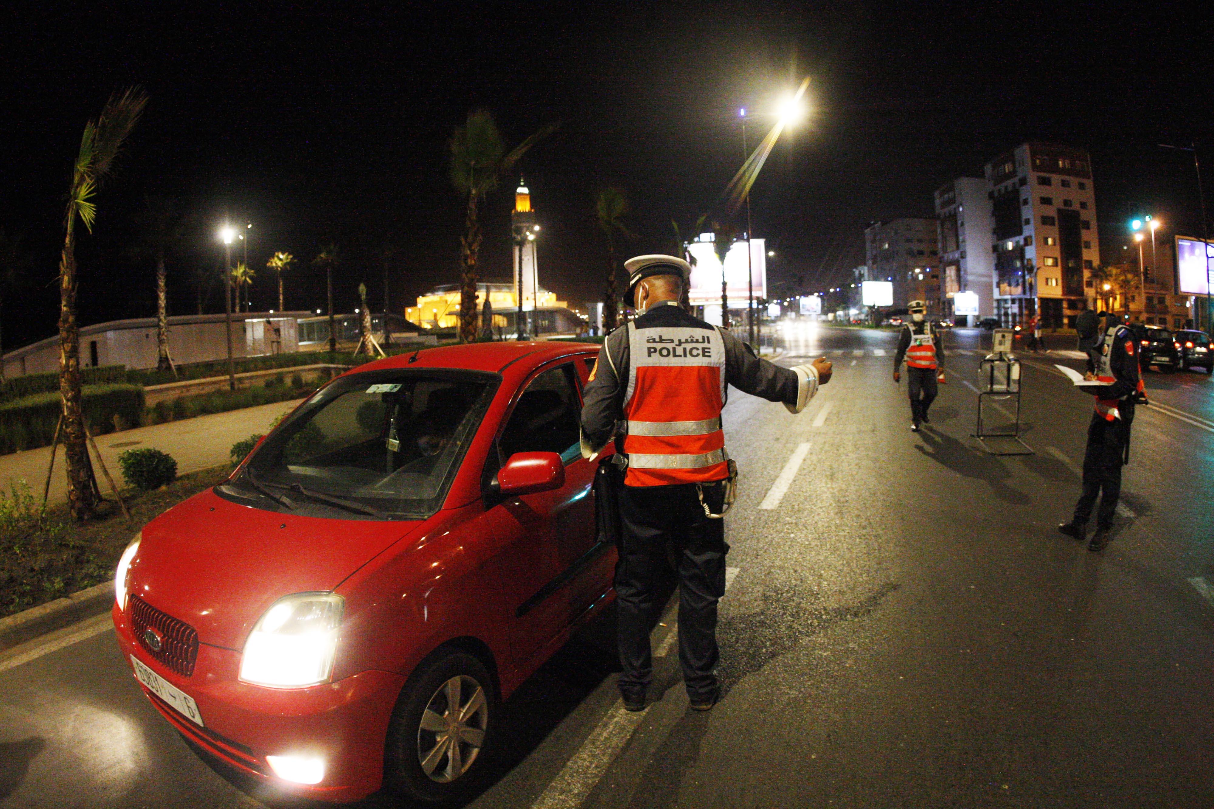 Covid-19 : Un allègement du couvre feu prévu après le ramadan