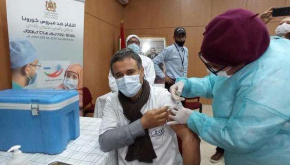 Compteur coronavirus: 238 nouveaux cas et 513 guérisons en 24H