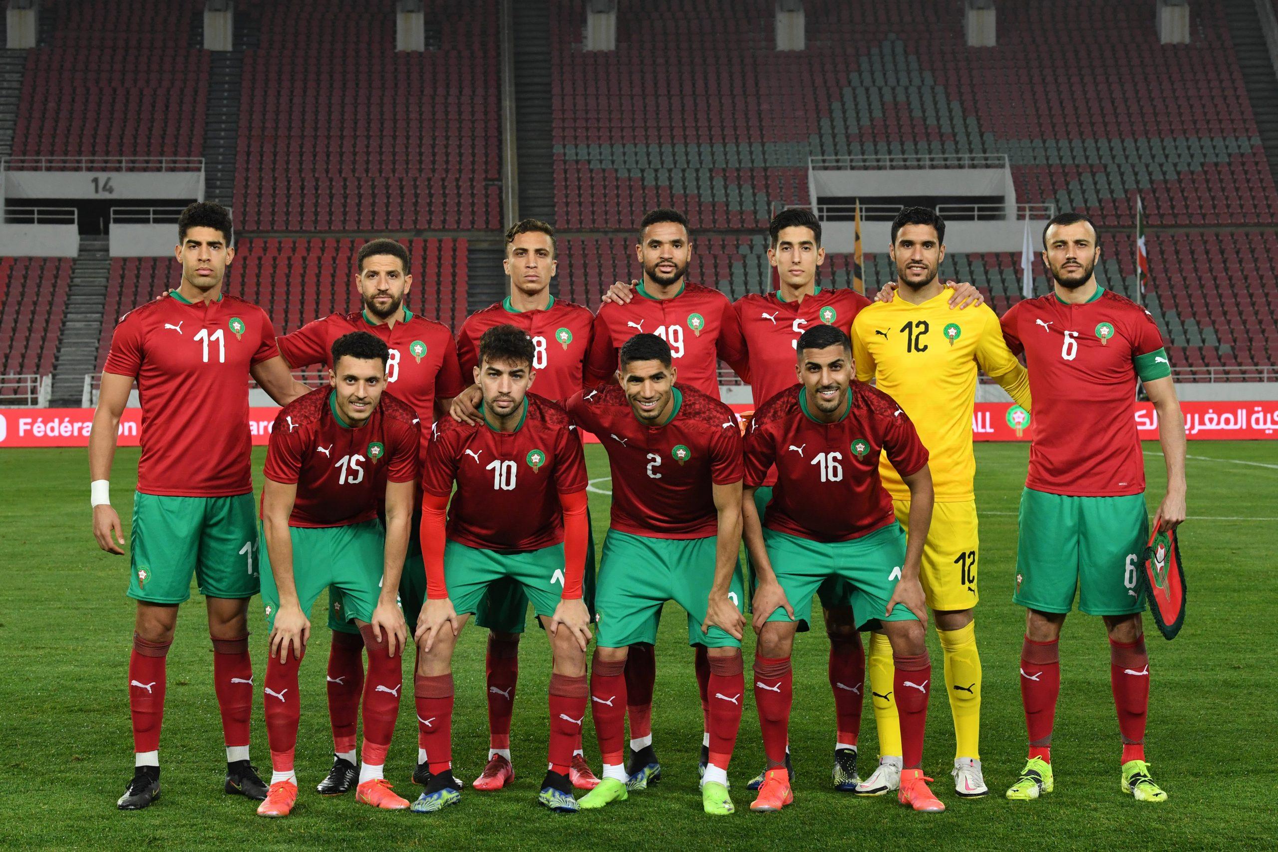 Équipe nationale : Deux matches de préparation en juin prochain