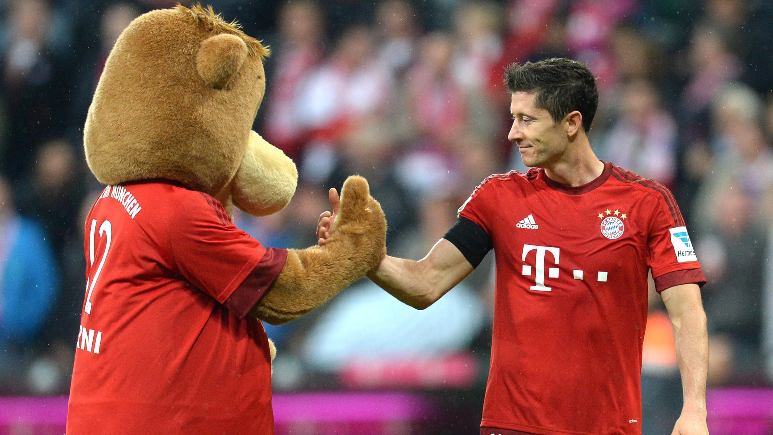 Foot allemand : Lewandowski vise un record qui résiste depuis 50 ans !