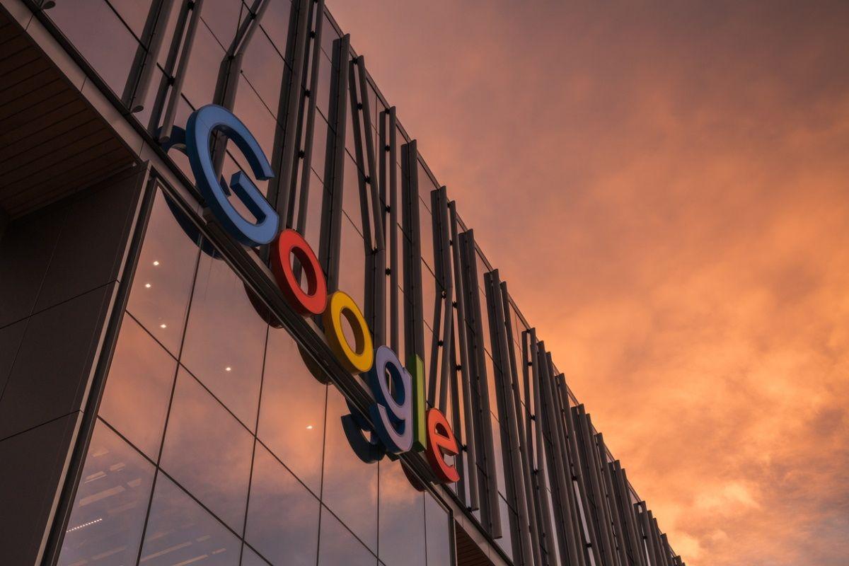 L'antitrust italien inflige une amende de 102 millions d'euros à Google
