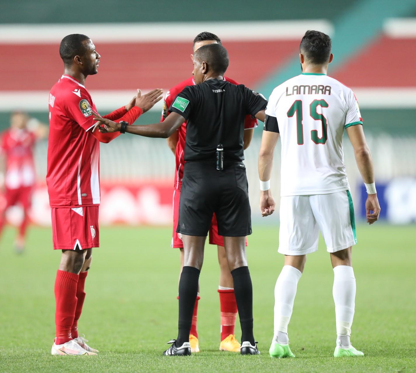 Ligue des champions / Quart de finale MCA-WAC : Le Wydad proteste auprès de la CAF, mais le mal est déjà fait