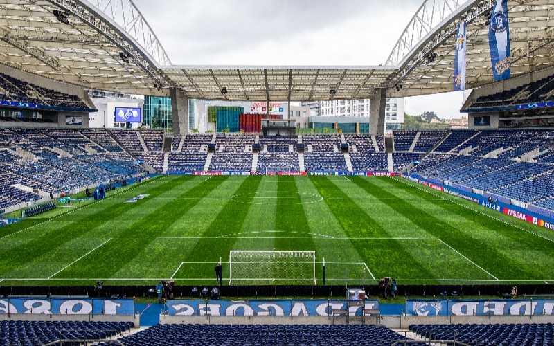 Ligue des champions 2021 : Porto à la place d'Istanbul