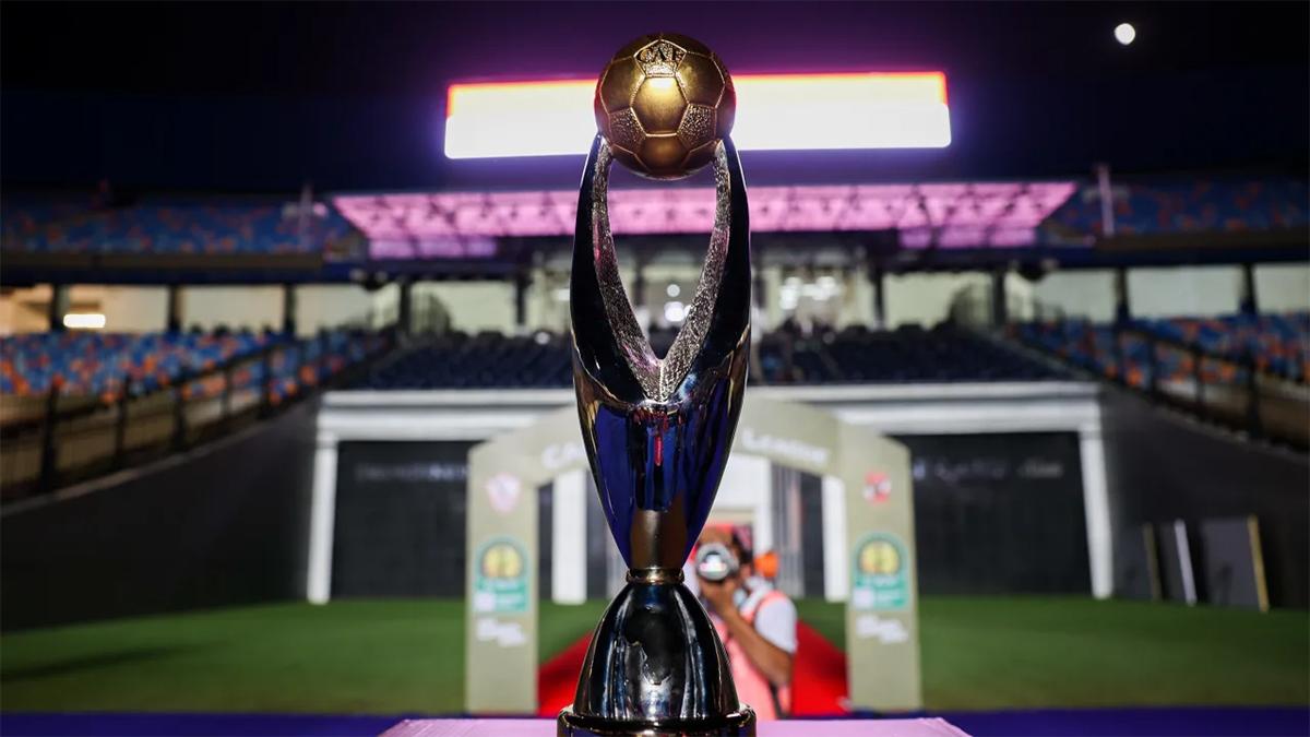 Ligue des Champions (Afrique) : El Ahly, Belouezdad et Kaizer vainqueurs à domicile