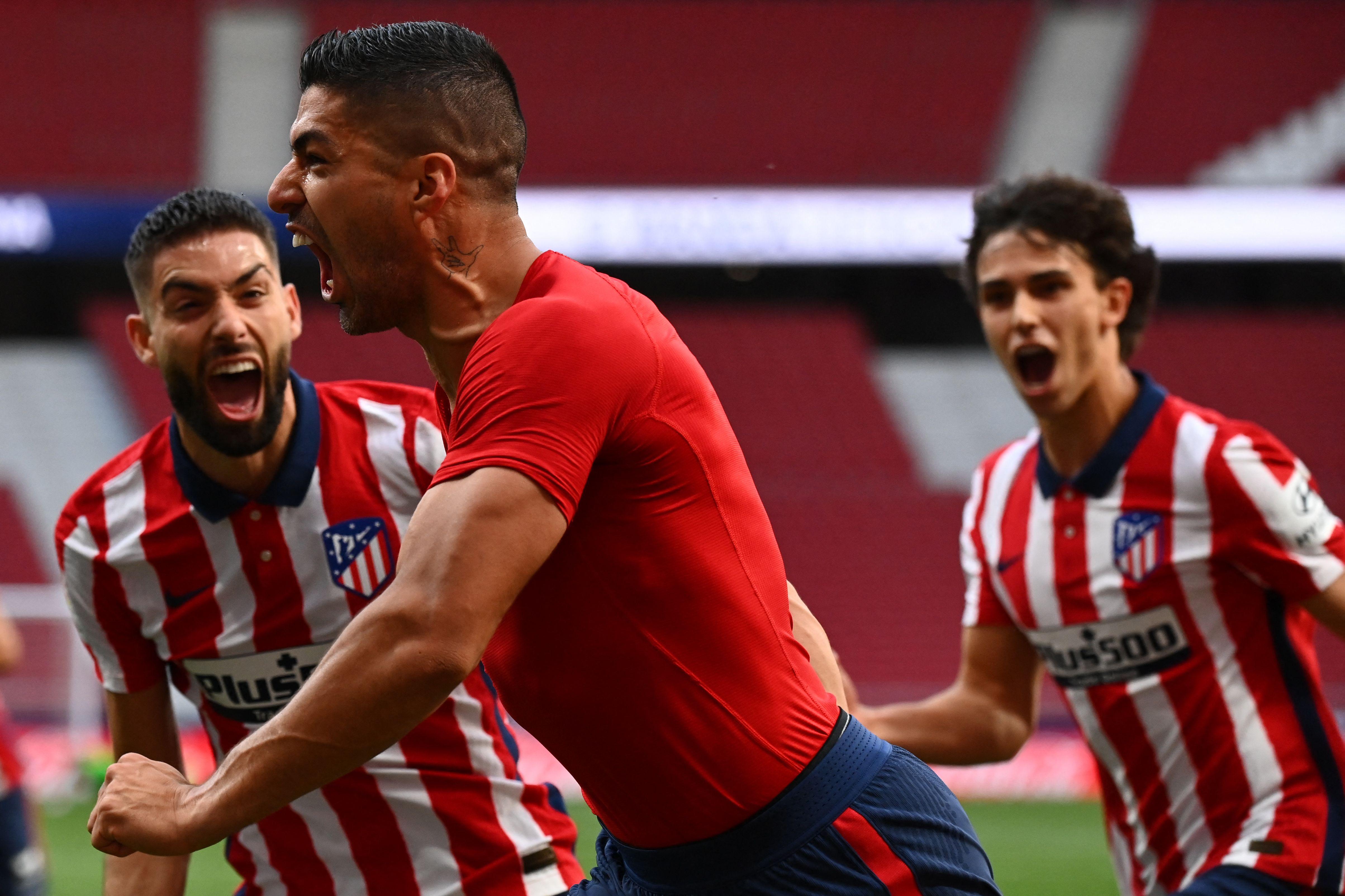 Liga : Dimanche prochain, aura lieu la bataille de Madrid pour le titre !