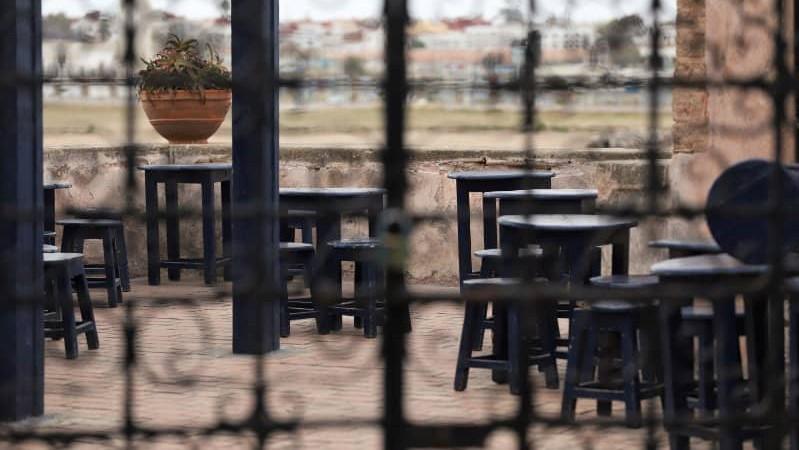 Rabat: Le Café des Oudayas rouvre ses portes