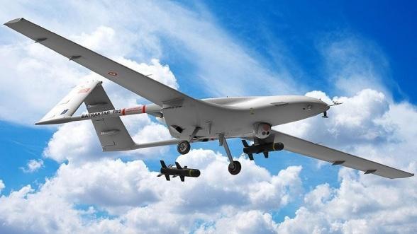 Les Forces Royales Air renforcent leurs drones