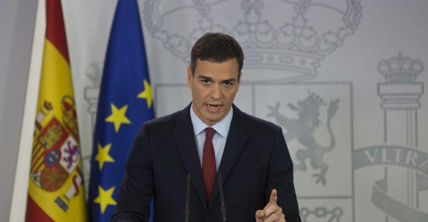 Crise migratoire de Sebta : Madrid met 30 millions d'euros sur la table pour une intervention marocaine