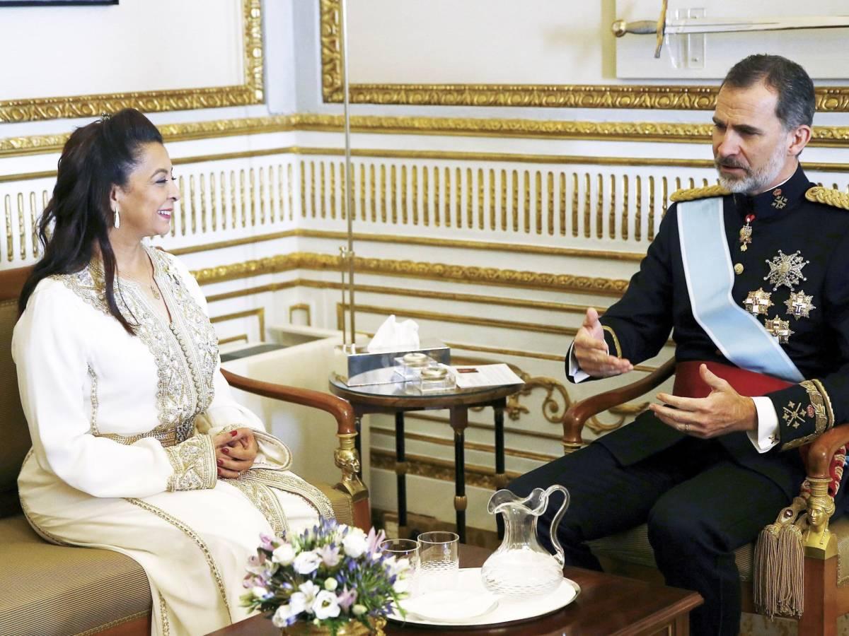 Crise Maroc Espagne : Rabat rappelle son ambassadrice à Madrid pour consultations