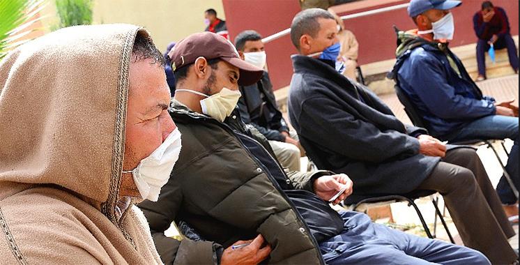 Les ménages marocains vivent avec près de 3 sources de revenu