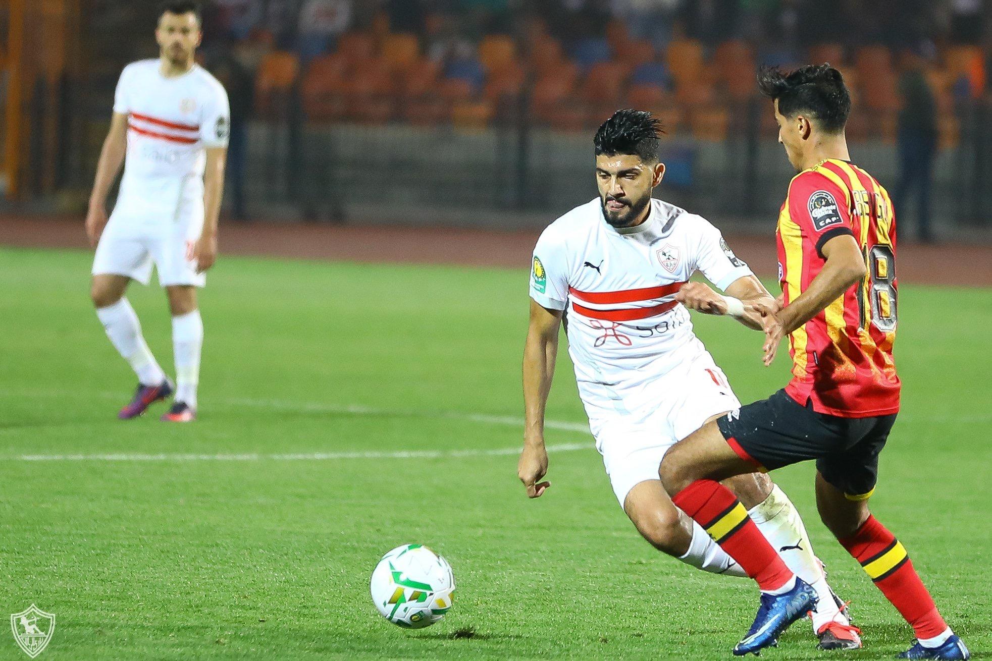 Affaire Espérance-Mouloudia : La CAF déboute le Zamalek
