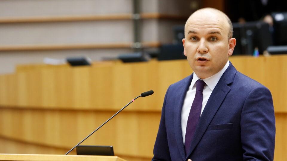 Un eurodéputé appelle l'UE à renforcer son partenariat avec le Maroc