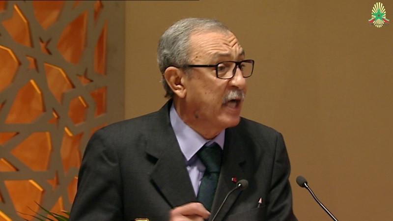 ISPJS Mundiapolis : Une conférence pour dresser le bilan de la constitution 2011