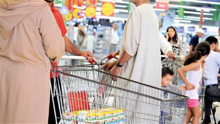 HCP : hausse  des prix à la consommation en avril
