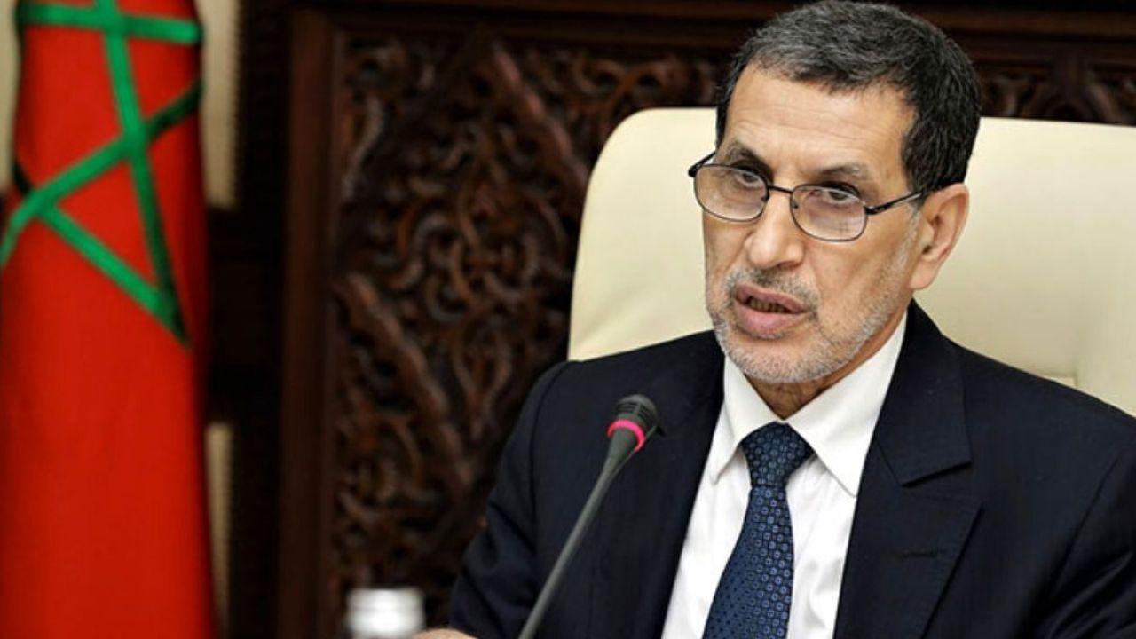 Conflit  inter-administrations : El Otmani rappelle à l'ordre