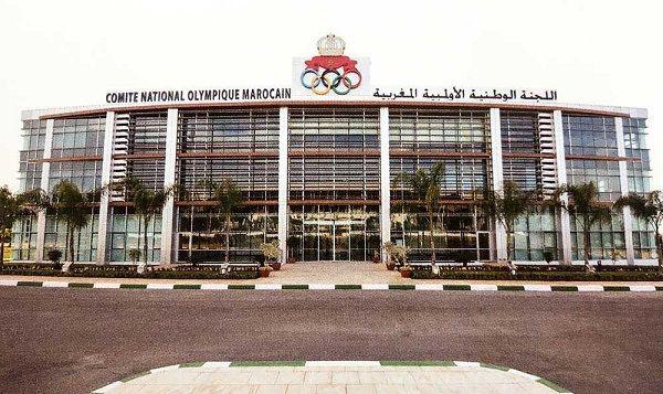 Assemblée générale du Comité National Olympique Marocain :  Un concentré des rapports moral et financier de l'exercice 2020