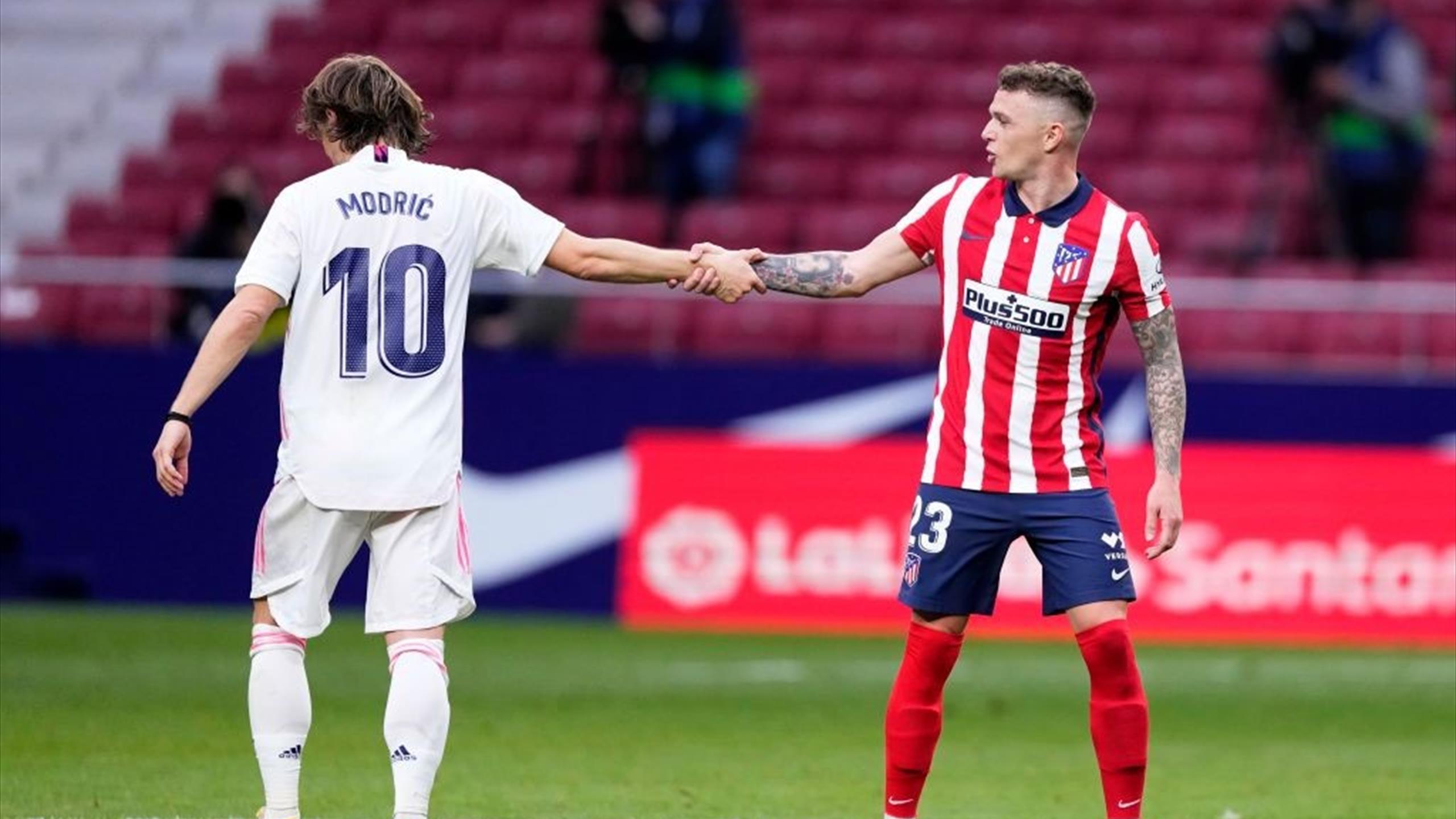 Liga / Dernière journée : Une finale à distance entre l'Atletico et le Real à 17 heures