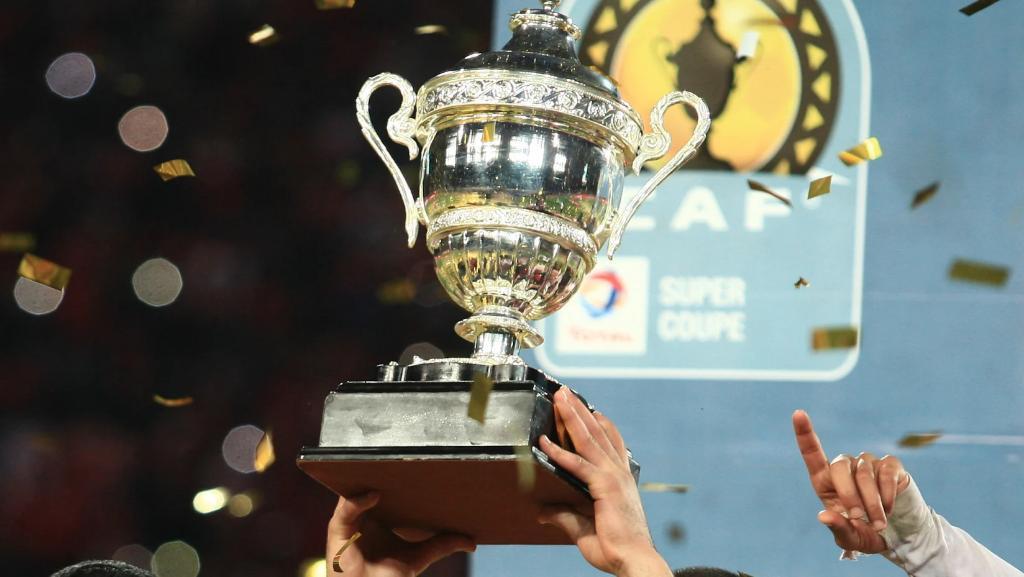 Super Coupe de la CAF : Renaissance de Berkane- Al Ahly en présence du public