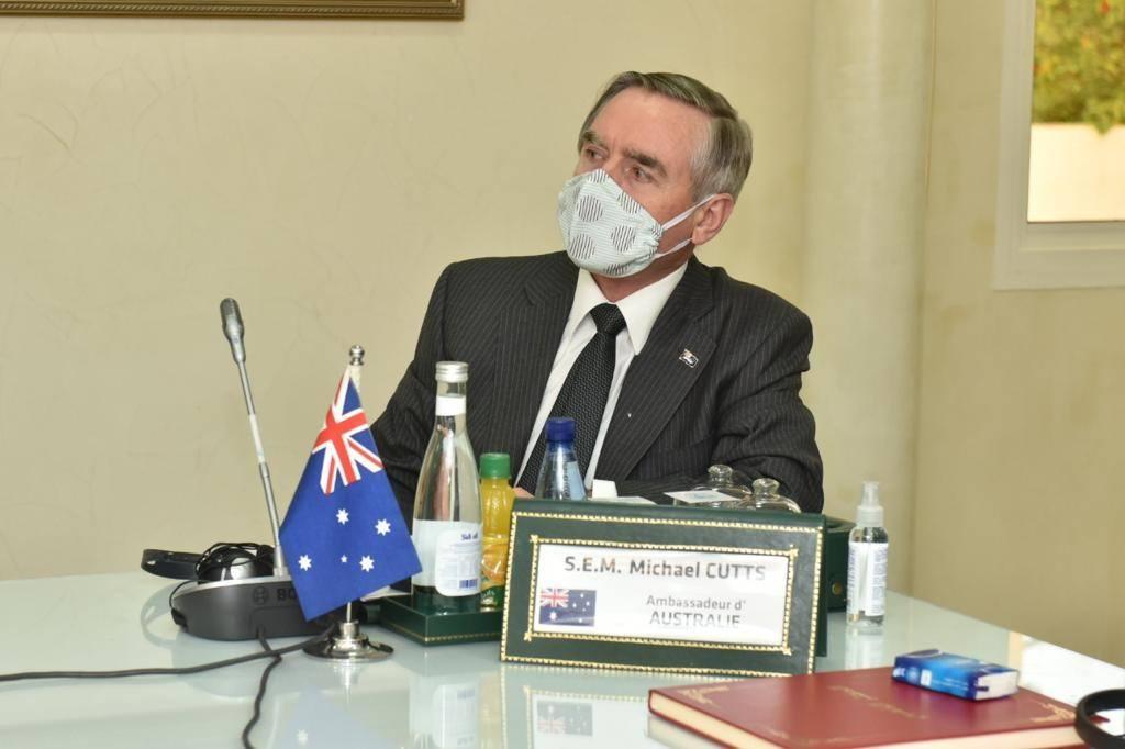 Interview avec l'ambassadeur d'Australie: le Maroc et l'Australie ont un énorme potentiel à exploiter
