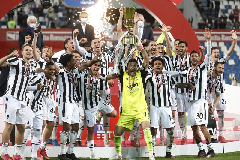Football: La prochaine Supercoupe d'Italie de nouveau en Arabie saoudite