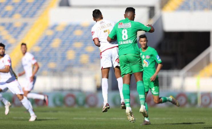 Programme de la mise à jour de la Botola Pro D1:  La Ligue Nationale de Football Professionnel se tire une balle dans le pied !