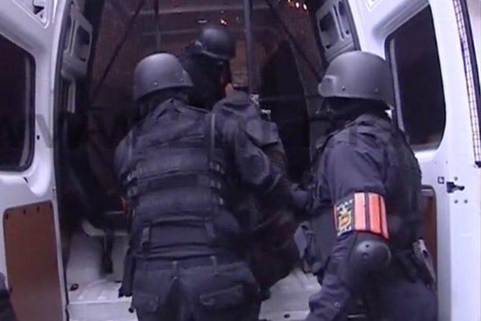 BCIJ : Interpellation de deux individus affiliés à «Daech»