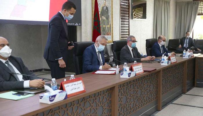 Fès-Meknès: Un milliard de dirhams pour booster la compétitivité économique