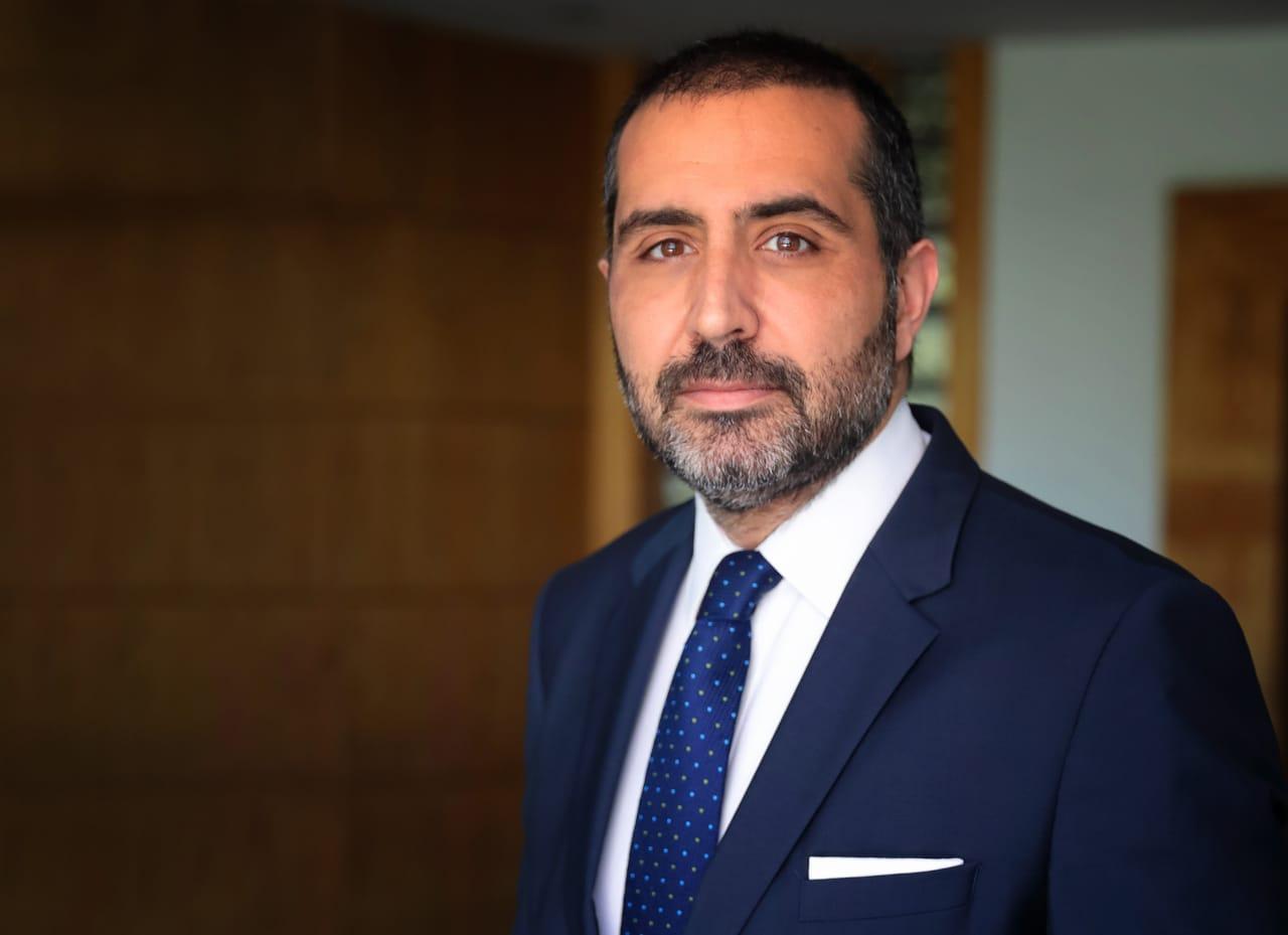Abdelmalek Alaoui, Président de l'IMIS
