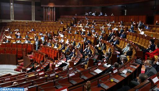 La Chambre des représentants adopte à la majorité le projet de loi relatif à l'usage licite du cannabis
