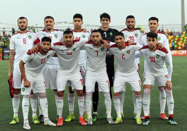 Vahid Halilhodzic dévoile la liste des joueurs retenus pour les matchs amicaux: Retour de Achraf Bencharki et Ayoub El Kaâbi