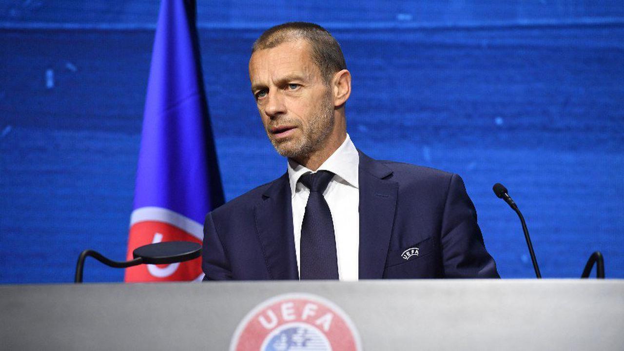 """Juve, Real et Barça """"restent engagés à moderniser le football"""" : Ils jugent """"incompréhensibles"""" les possibles sanctions de l'UEFA"""