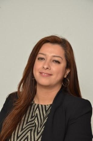 Lamia Khalfouna, HR Manager dans une entité de régulation publique.