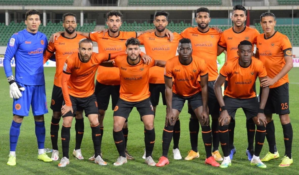 Super Coupe d'Afrique : La Renaissance Sportive de Berkane à la quête de son 2ème titre continental face aux Egyptiens d'Al Ahly