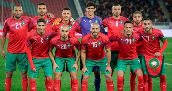 Classement FIFA : Les Lions de l'Atlas conservent leur 34ème place