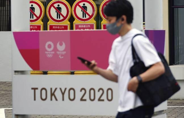 Covid-19: Des associations médicales japonaises mettent en garde contre l'organisation des JO de Tokyo