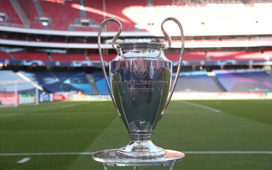 Ligue des champions : Manchester City-Chelsea, une finale 100% anglaise à Porto